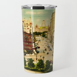 Oh Detroit II Travel Mug