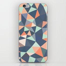 Southwest Tris iPhone Skin