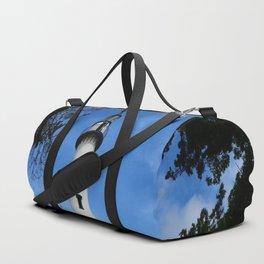 ST. SIMONS LIGHTHOUSE - Golden Isles Duffle Bag