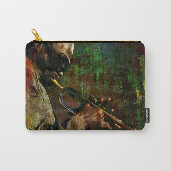 Miles D. Carry-All Pouch