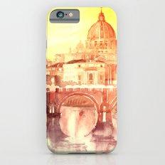 Rome Slim Case iPhone 6s