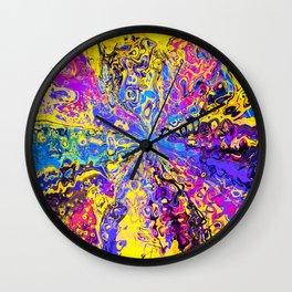 ColorLife Wall Clock