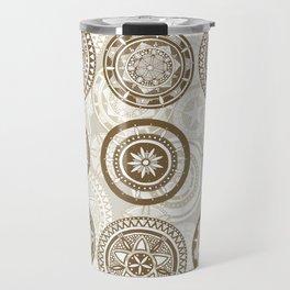 kazuki acorn Travel Mug