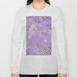 Experimental pattern 42 Long Sleeve T-shirt