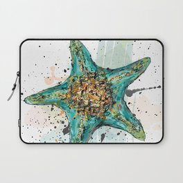 Star Fish Laptop Sleeve