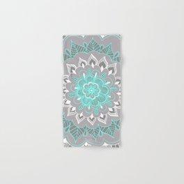Bubblegum Lace Hand & Bath Towel