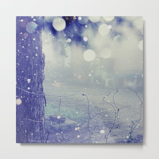like distant dreams Metal Print