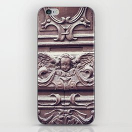 Out of the Past iPhone Skin