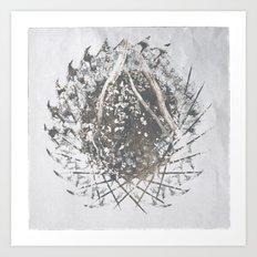 ferman 07 Art Print