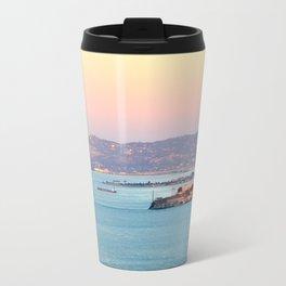 ALCATRAZ Travel Mug