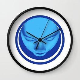 tau is coming Wall Clock