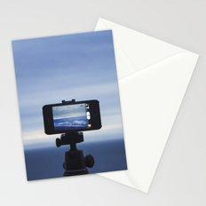 Through the Tiny Lens Stationery Cards