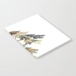 terrace Notebook