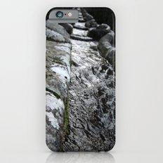 Villa Lante Water Chain iPhone 6s Slim Case