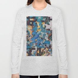 MŪET Long Sleeve T-shirt