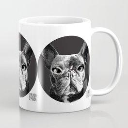 FRENCH BULLDOG FORNASETTI BEE Coffee Mug