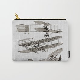 airplanes 3 Carry-All Pouch