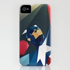 Front Man Slim Case iPhone (4, 4s)