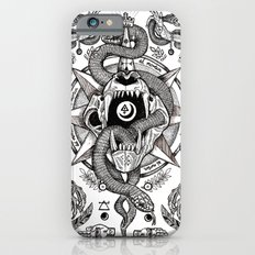 Ad Mortumn iPhone 6s Slim Case