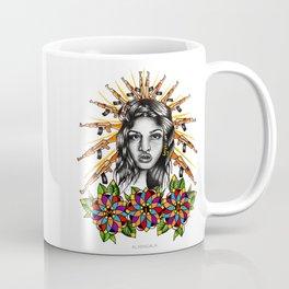 M.I.A. Coffee Mug