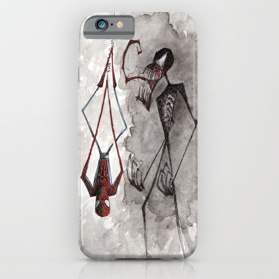 Arch Nemisis iPhone & iPod Case