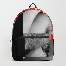i am Backpack