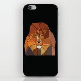 Dark Crystal Lion iPhone Skin