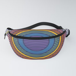 Recurring Thought 1 Fanny Pack