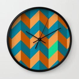 Quiescence Wall Clock