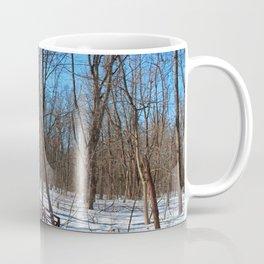 Winter Fatigue Coffee Mug