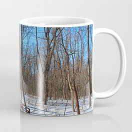 Winter Fatigue Coffee Mug