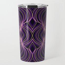 parallel Travel Mug