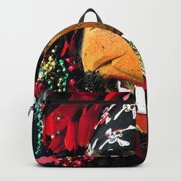 Pirate of Gasparilla Backpack
