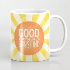 Morning Sunshine Mug