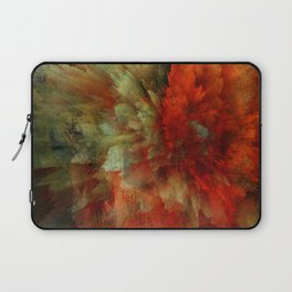 TURMOIL Laptop Sleeve