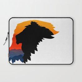 Griffon Rider Laptop Sleeve