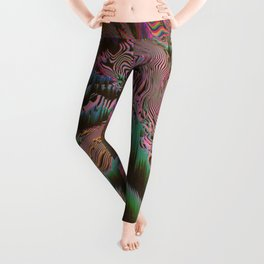 LĪSADÑK Leggings