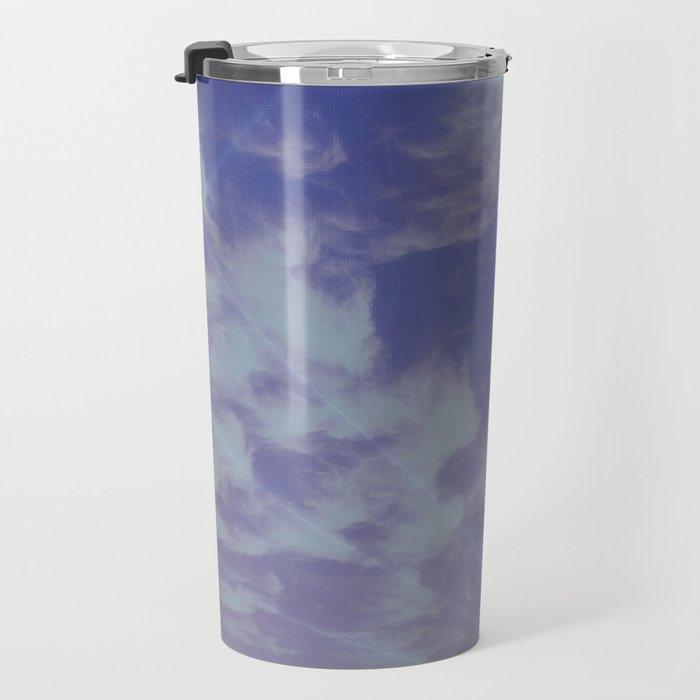Future Skies Travel Mug