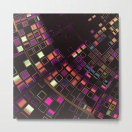 Abstract 346 Metal Print