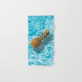 PINEAPPLE & POOL Hand & Bath Towel
