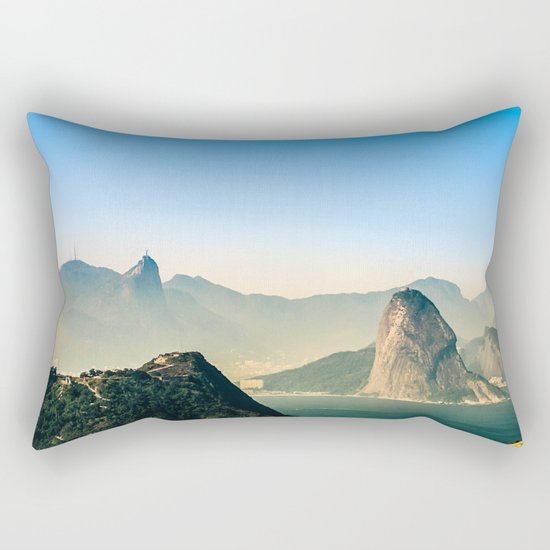 Rio Rectangular Pillow