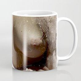 Delicate Woman Coffee Mug