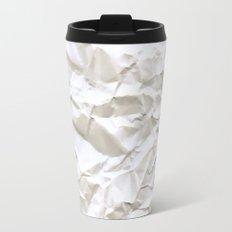 White Trash Travel Mug