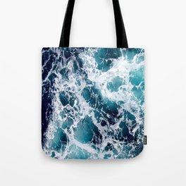 Ocean by Lika Ramati Tote Bag
