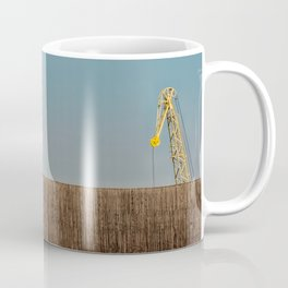 The Cranes Coffee Mug
