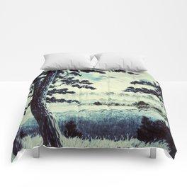 A Long Trip to Kana Comforters