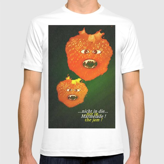 Not in the jam. T-shirt