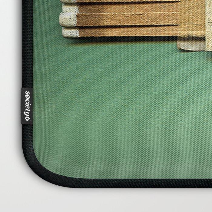 Washington Square Park Laptop Sleeve