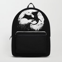 dragon fire Backpack