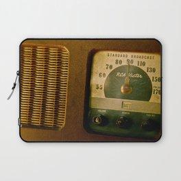 AM/FM Laptop Sleeve